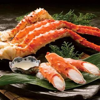 ふるさと納税 カニ「【超特大・極太5Lサイズ】本たらば蟹ボイル脚1kg」