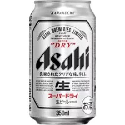 ふるさと納税 ビール・発泡酒[10,000円]「アサヒ スーパードライ 350ml×24本」