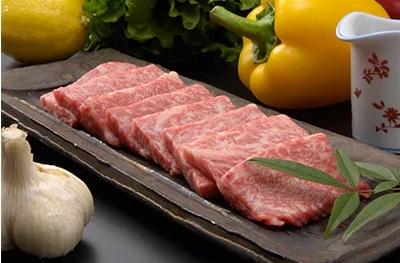 ふるさと納税 牛肉[10,000円]「佐賀和牛ロース焼肉 1.1kg 」