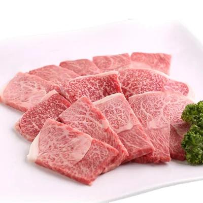 ふるさと納税 牛肉[15,000円]「【地元の佐賀牛ちくさん農家】佐賀牛 焼き肉用 400g」